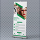 Roll Up Banner Vol - 14