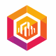 Hexagon City Real Estate Logo