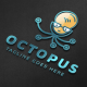 Medical Octopus Logo