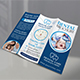 Trifold Dental Brochure