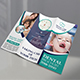 Corporate Trifold Dental Brochure