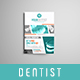 Dentist Flyer Design