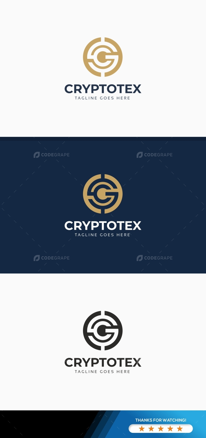 Cryptotex Logo