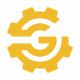 Geartech G Letter Logo