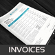 Professional Invoices