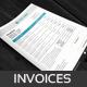 Professional Invoices