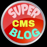 Super Cms Blog Pro