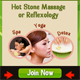 Beauty and Spa Web Marketing Banners