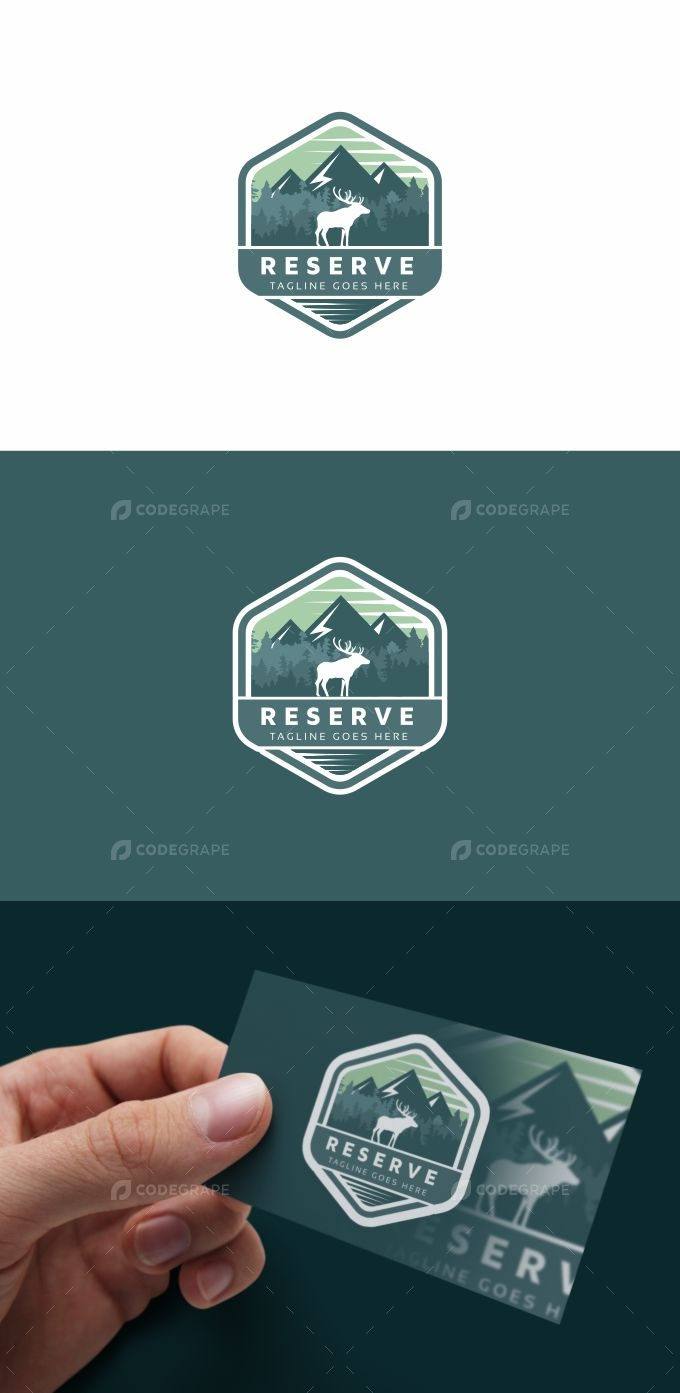 Reserve Logo