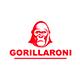 Gorillaroni_design