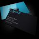 Creative Media Business Card