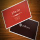 Designer 1 Business Card