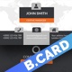 Corporate Business Card [VOL-14]