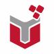 Tetratech Shield T Letter Logo