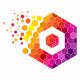Hexagon Data Logo
