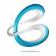 Biotech B Letter Logo
