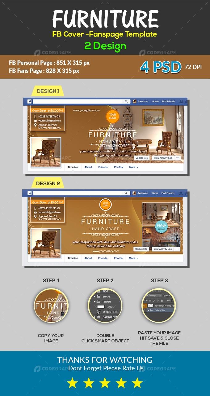 Furniture FB Cover
