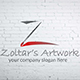 Creative Z Letter Logo