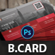 Corporate Business Card [VOL-17]