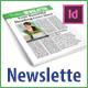 A4 Multipurpose Newsletter