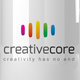 Creative Core Logo