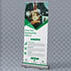Roll Up Banner Vol - 17