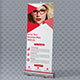 Roll Up Banner Vol - 19
