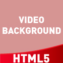 Responsive Html5 Video Background