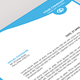Letterhead Themplate