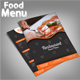 Restaurant/Food Menu