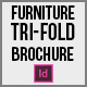 Furniture Tri-Fold Brochure