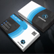 Creative Business Card (Vol: 02)