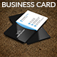 Home Delivery Business Card