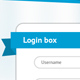 Simple Login Box
