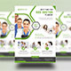 Health Flyer Templates