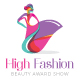 Fashion Model Award logo