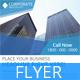 Multipurpose Flyer Template Vol 1