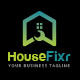 House Fixr - Services Logo