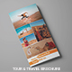 Tour & Travel Brochure