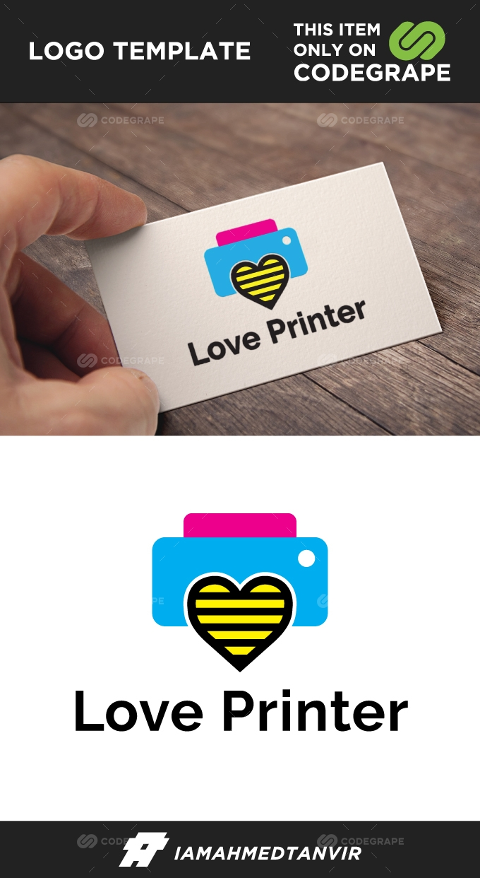 Love Printer