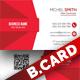 Corporate Business Card [VOL-20]