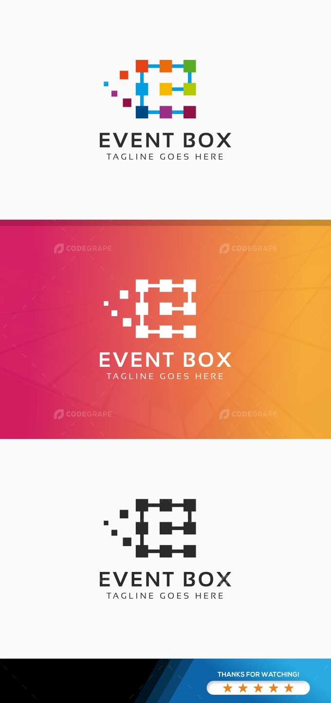 Event Box Logo