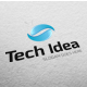 Tech Idea Logo