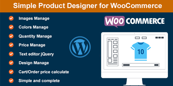 Essential Web Design Bundle with Extended License - Only $29 - codegrape 17968 woocommerce product designer plugin