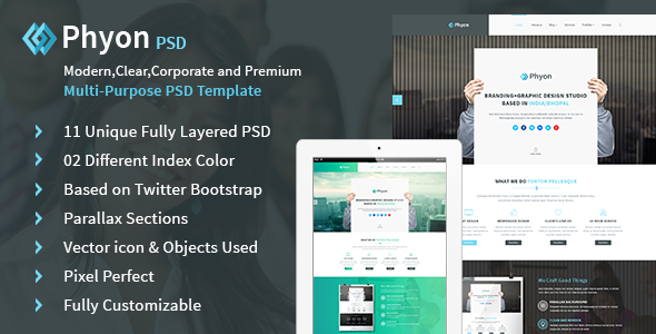 Mega Web Design Bundle with Extended License - Only $19 - 21439