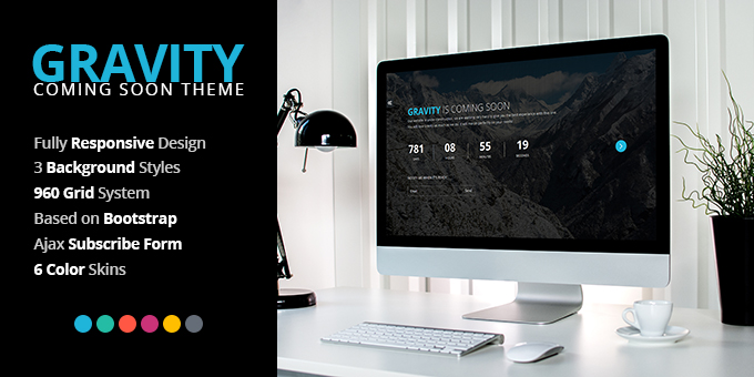 Mega Web Design Bundle with Extended License - Only $19 - 30484